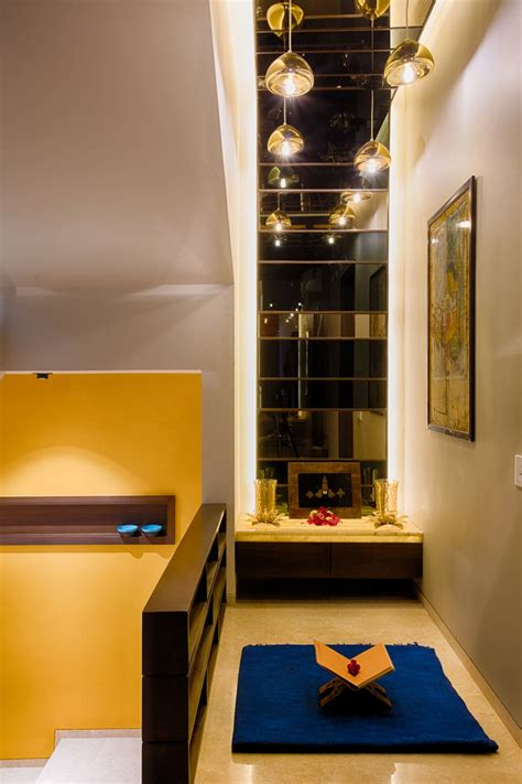 design for room 9 small mandir design ideas for indian homes wall cabinets included