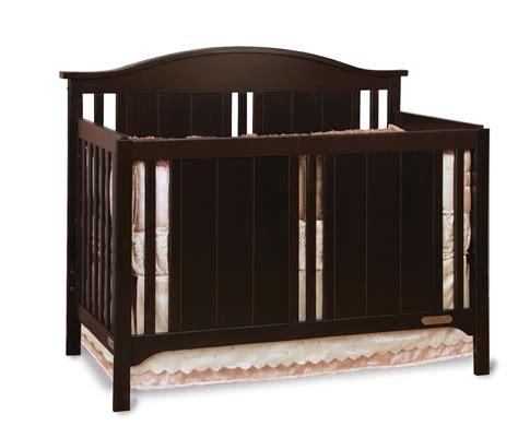 Sears 4 In 1 Crib by Convertible Hardwood Crib Sears