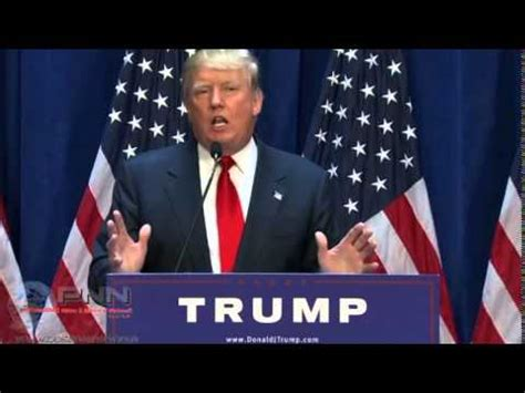 donald trump prophecy prophecy donald trump shall become the trumpet youtube