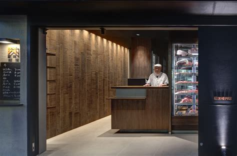 Hagiwara Shop By Design hagiwara shop by design eight 谷德设计网