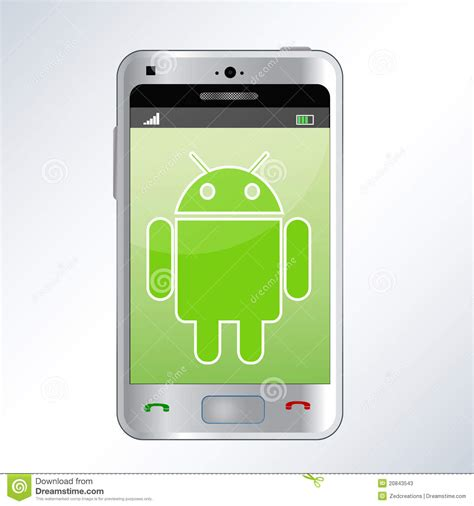 phones with stock android android phone editorial stock photo image 20843543