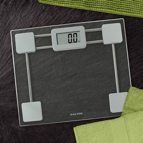 bathroom scale digital salter compact glass electronic digital bathroom scales
