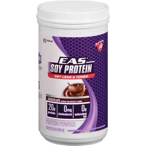 protein powder walmart eas soy protein powder chocolate 1 4lb walmart