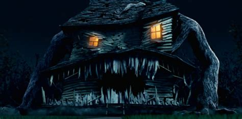 monster house monster house 2006 review basementrejects