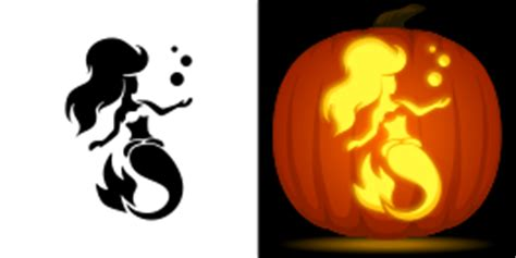 free pug pumpkin carving stencils free printables at museprintables