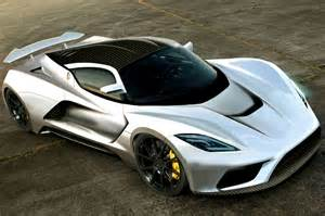 the new fastest car in the world perhaps the fastest serial production car vehicle in the