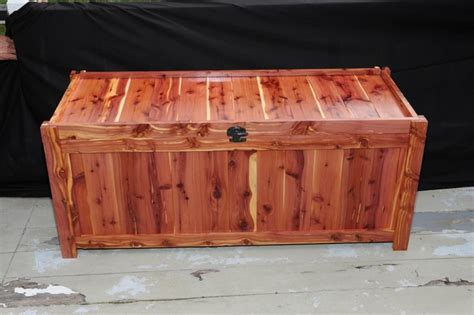 Handmade Cedar Chest - handmade cedar chest by zack and susie for the home