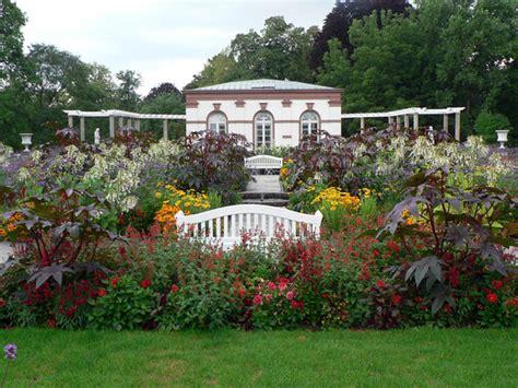 Palmen Garten by Frankfurt S Palmengarten Germany Travel Guides