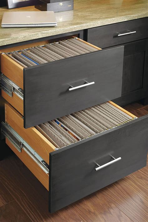 deep drawer cabinet decora cabinetry double file drawer cabinet decora cabinetry