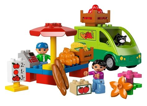 Lego 5683 Duplo lego duplo 5683 marktstand miwarz de spielzeug berlin teltow
