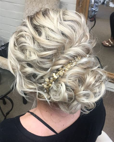 29 curly updos for curly hair see these ideas for 2019