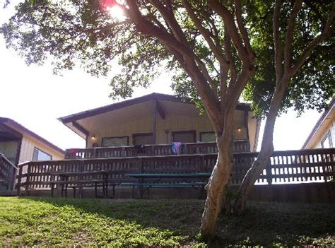 Schlitterbahn New Braunfels Cabins by Cabin Apartment Overlooks River Picture Of The Resort At