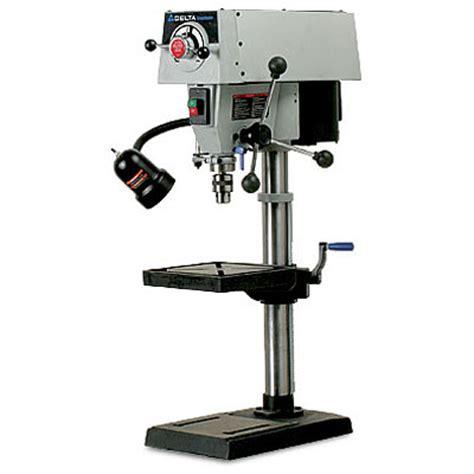 delta bench top drill press delta dp350 benchtop drill press finewoodworking