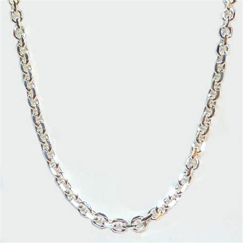 joyeria con cadenas de plata cadena plata forzada f120 cadenas plata joyer 237 a plaor
