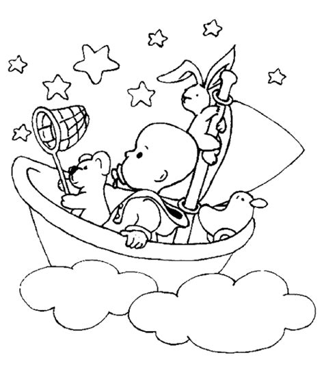 Infant Coloring Pages baby coloring pages coloring lab