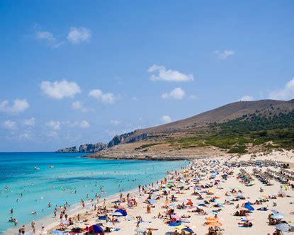 best beaches near palma mallorca beaches best beaches in mallorca palma de