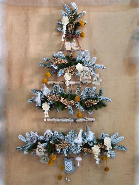 ladari originali fai da te idee creative per vetrine natalizie fai da te