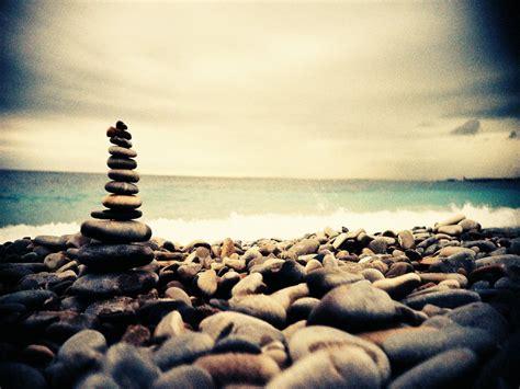 Cover Zen Go 45 zen rocks wallpaper 1024x768 wallpoper 384555