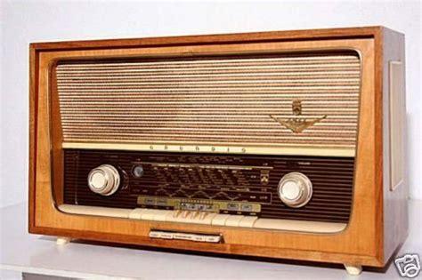imagenes radios antiguas latitud periodico