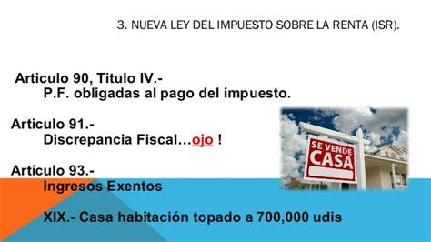 art 27 ley de isr mexico articulo 27 ley del isr juancrf blogspot mx junio 2015
