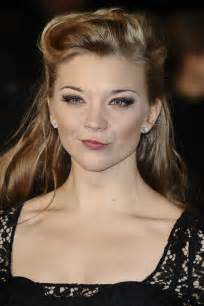 Natalie Dormer The Counselor Natalie Dormer Profile Biography Pictures News