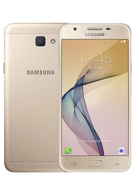 Robot J5 Prime Gold cell phones smartphones samsung galaxy j5 prime brand new sealed gold was sold for r2