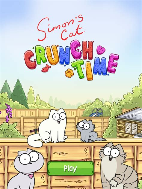 Simon S Cat Guide To Simon S Cat Guide To simon s cat crunch time hack cheats tips guide