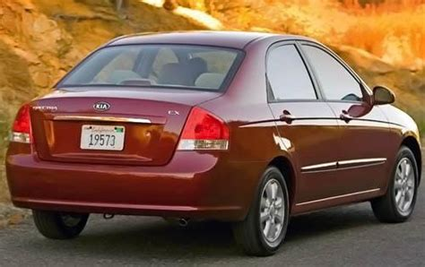 2009 kia spectra towing capacity specs view manufacturer
