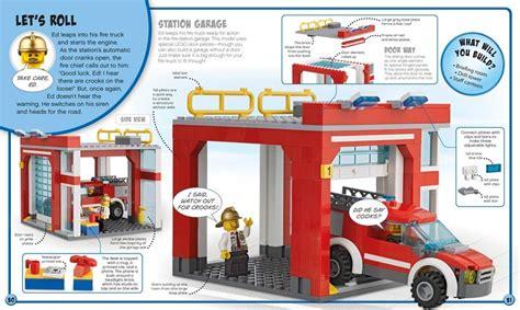 fire truck garage