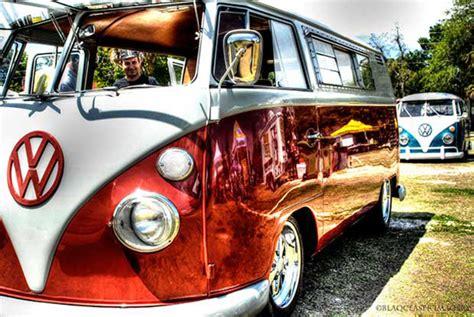old volkswagen hippie van volkswagen re releasing classic hippy van as new electric