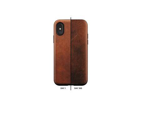 rugged iphone nomad rugged leather iphone x 187 gadget flow