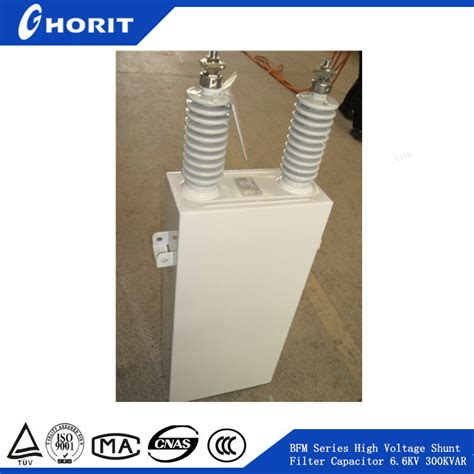 shunt capacitor filter bfm series high voltage shunt filter capacitor 6 6kv 300kvar buy high voltage shunt capacitor