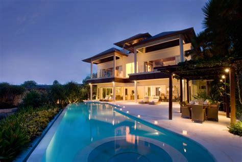 tropical bali beach resort karma kandara da man magazine