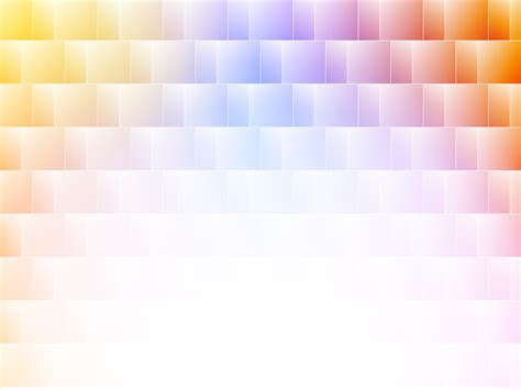Colored Walls Backgrounds Abstract Blue Green Orange Templates Free Ppt Grounds And Wall Powerpoint Template