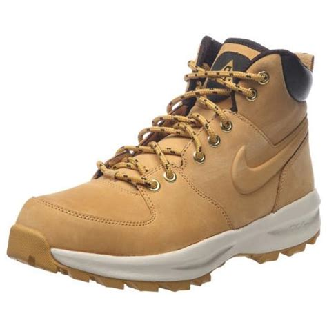 nike boots nike mens manoa leather boots model 454350 700 eefstyles