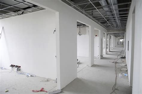 Drywall   Mack ? Contracting