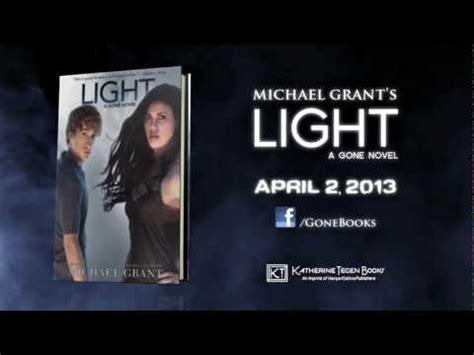 light a gone novel light the final installment in the gone series pollard