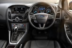 Ford Focus Interior by 2018 Ford Focus Rumors New Car Rumors And Review