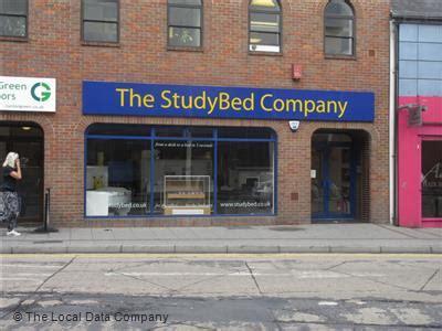 studybed company similar nearby nearercom