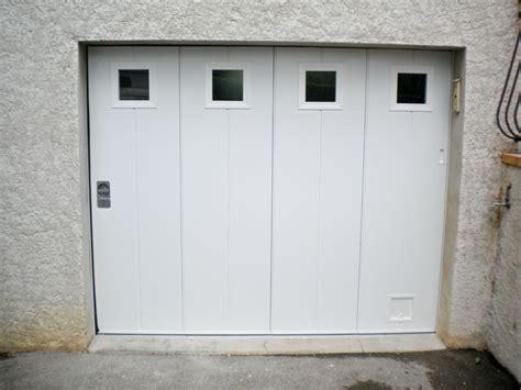 portail garage pvc portail garage coulissant portail 2 vantaux coulissant
