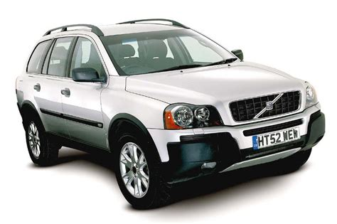 volvo xc90 used used volvo xc90 review auto express