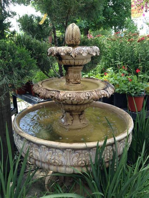 backyard fountain fountains backyard water fountains