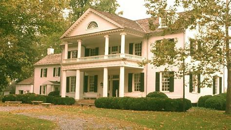 revival style homes southern revival architecture early classical