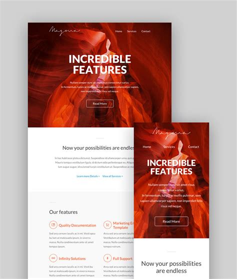 best mailchimp newsletter templates best mailchimp templates to level up your business email