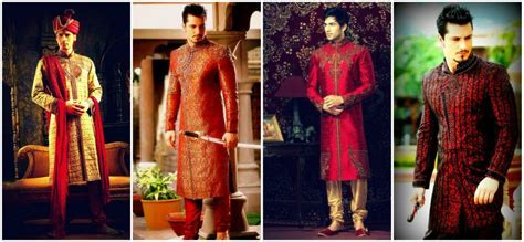 Best of Manyavar Wedding Collection for Men   Let Us Publish