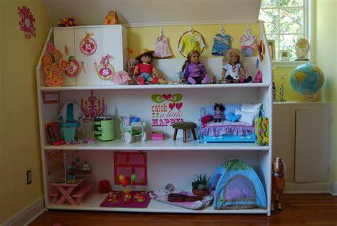 girls dolls house gracin s american girl doll house american girl pinterest