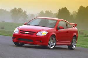 2007 Chevrolet Cobalt 2007 Chevrolet Cobalt Picture 141158 Car Review Top