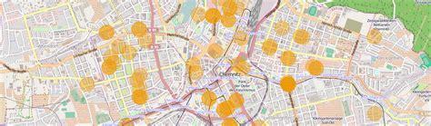b ro gr ne karte ev sonnenberg harthau weiterer gro 223 er schritt f 252 r freies