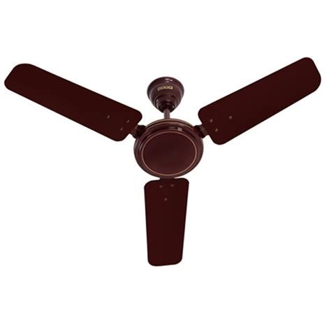Usha Ceiling Fans Models With Price In India by Buy Usha Ace Ex 36 Quot Brown Ceiling Fan At Best Price In India