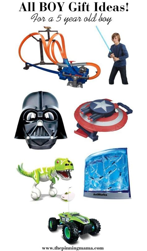 christmas gifts for 5 year marriag the ultimate list of gift ideas for a 5 year boy boys 2016 and gift